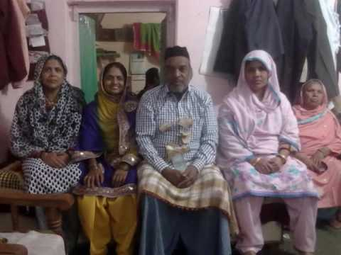damua javed khan family