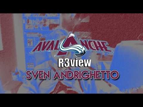 Avalanche Review 2016-17 Sven Andrighetto: Top Tier Transfer Student