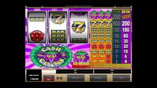 видео Автомат Gift Rap на деньги в онлайн казино Вулкан