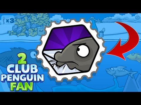 Club Penguin Rewritten - Attempting to catch the Silver/Grey Mullet! (Live)