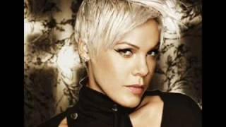 P!nk-Please Don