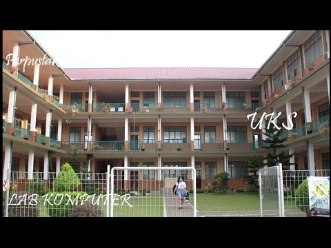 Present To Senior High School St.Ignasius