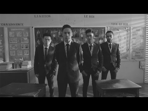 หนังสือรุ่น - COCKTAIL (Ost. เพื่อนเฮี้ยน..โรงเรียนหลอน)「Official MV」