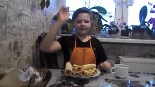 как делать вафли вкусный рецепт