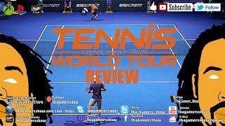 SE05EP116: Tennis World Tour Review