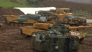FRIEDEN GEHT! - Staffellauf gegen Rüstungsexporte - Start: (21.5.- 2.6.2018)