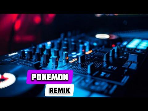 DJ  POKEMON (2K17) TERBARU