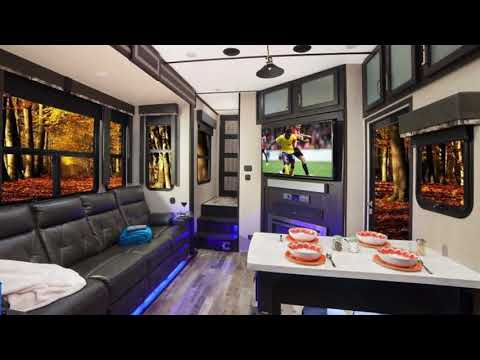 2019 Keystone RV Fuzion 429 For Sale at Pasco, WA | Broadmoor RV SuperStore from YouTube · Duration:  38 seconds