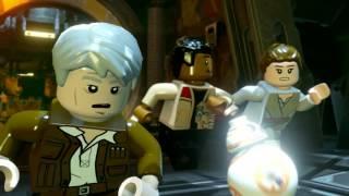 «LEGO Звездные войны: Пробуждение силы» – демоверсия уже доступна