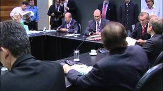 CCJ aprova projeto de lei que cria a Semana de Prevenção e Combate as Enchentes no estado