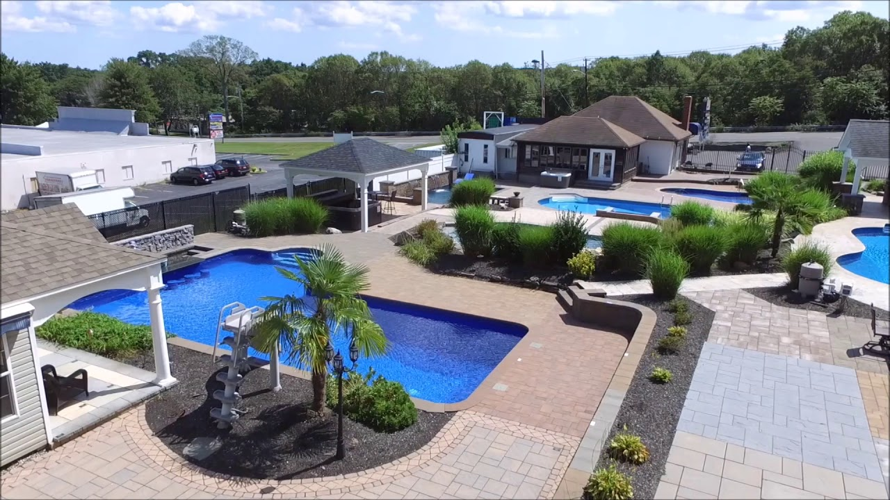 Superbe Long Island Pool And Patio Showroom