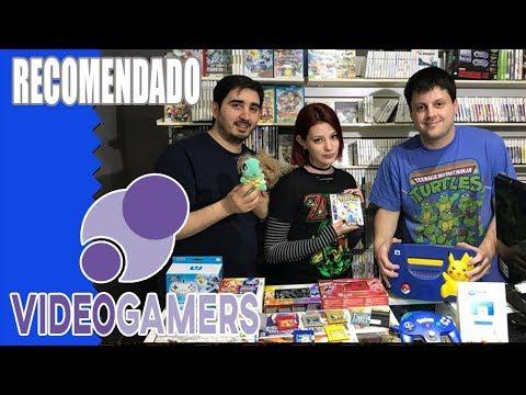 Local recomendado   Videogamers   Virgo Cueva