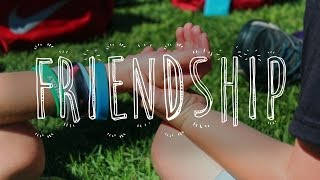 Friendship | Kids Thought of the Week...