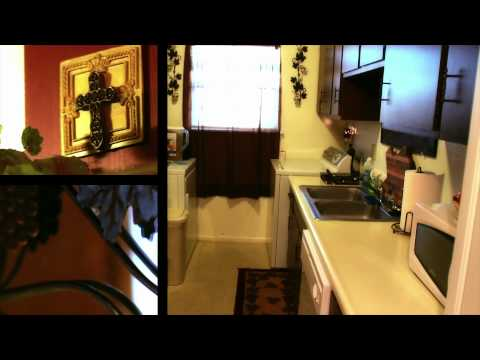 The Park Apartments - Lubbock