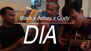 Qody - DIA Ft Achey x Black (Cover Haruk)