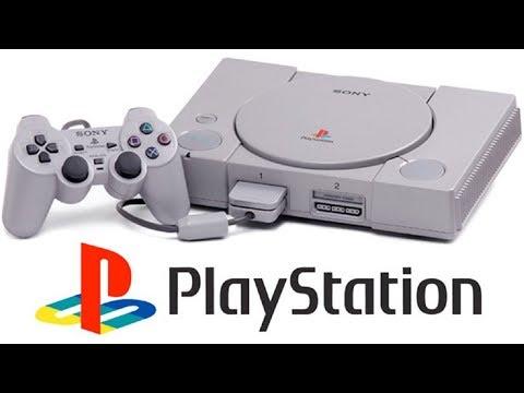 Любимые игры на Sony PlayStation One - ТОП 15