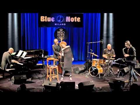Ornella Vanoni - Perduto (Live al Blue Note)