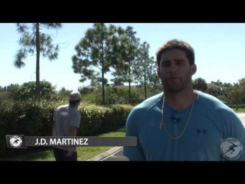 2015 MLB Training & Sport Performance Video