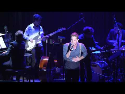 "ben-platt-sings-""waving-through-a-window""-at-2016-obie-awards-