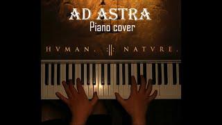 AD ASTRA - Nightwish (Piano Cover)