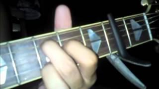 Asbak Band-Sungguh Aku Rindu Cover
