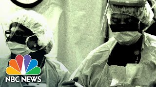 Nurses Speak Out About Toll Of Coronavirus Pandemic | NBC Nightly News