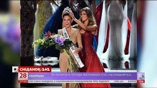 """""""Міс Всесвіт-2017"""" стала представниця Південно-Африканської Республіки"""