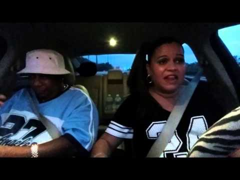 AissaTone Freestyle to Jay Z Give It To Me