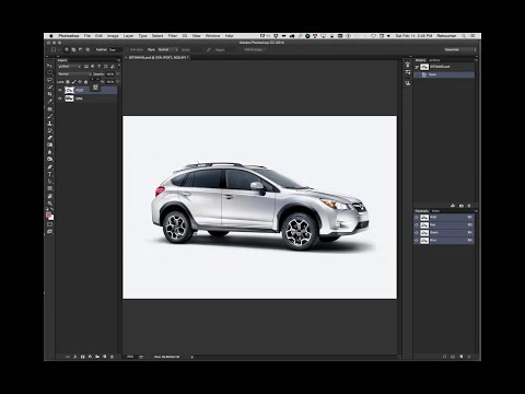 RetouchPRO LIVE - Retouching Critique #2 with Chris Tarantino