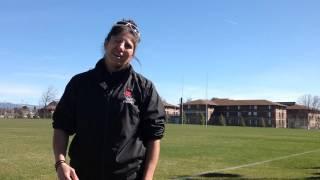 WAC 2016 Coach Denham