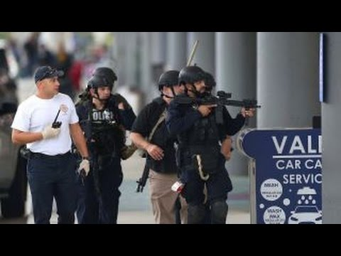 Why the Fort Lauderdale shooting took place