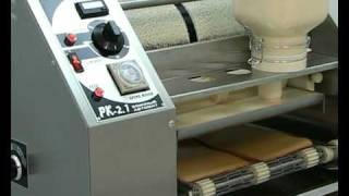 Automatic pancake  machine RK-2.1  Блинный Автомат РК-2.1