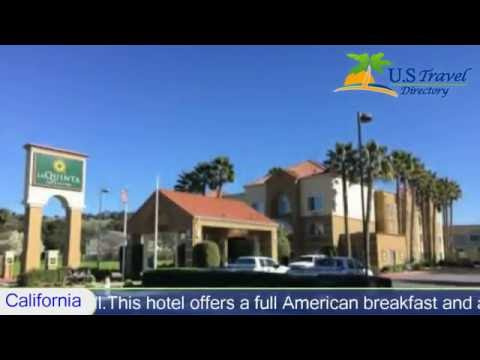 La Quinta Inn & Suites Fairfield - Napa Valley - Fairfield Hotels, California