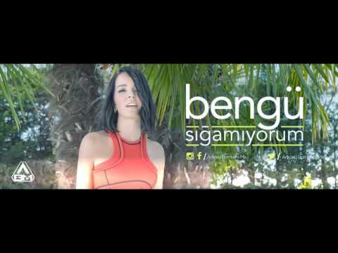Bengu  Sigamiyorum Remix 2016-2017