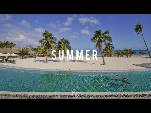 """Summer"" – Amazing R&B Hip Hop Type Beat | Free Rap Instrumental Music 2017 | Ihaksi #Instrumentals"