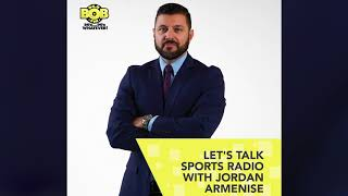 Ep. 19 - Let's Talk Sports Radio: Rugby World Cup preview, UFC Tampa preview w Aaron Bronsteter