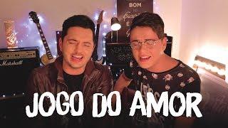 Baixar MC BRUNINHO - JOGO DO AMOR (Vitor & Guilherme -  cover)