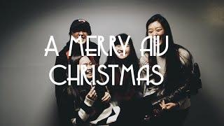 a merry aiv christmas    december 8, 2017