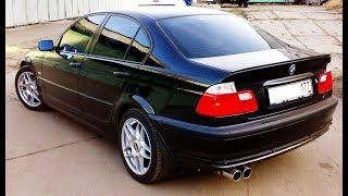 BMW E46 за 200 тыщ ! Эконом вариант ! диагностика машины с телефона !