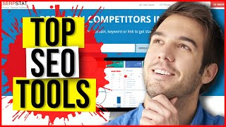 TOP SEO TOOLS - THE BEST SEO Platforms.