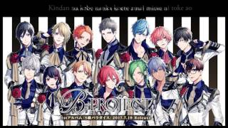 【B-PROJECT】S級パラダイス / S-Kyuu Paradise (Subbed)