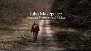 John Makepeace: Essays In Wood Trailer