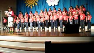 ILBC Daycamp Musical - Words I Would Say