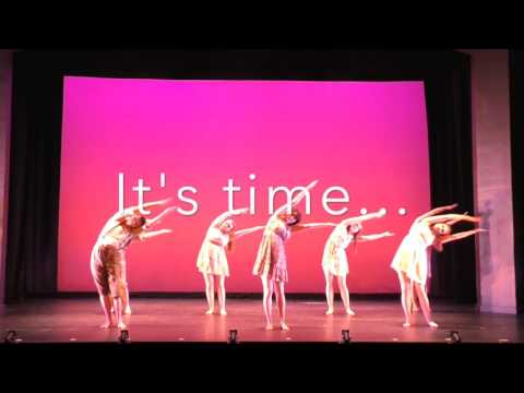 Dance USM! Dec 8-11, 2016 at the University of Southern Maine