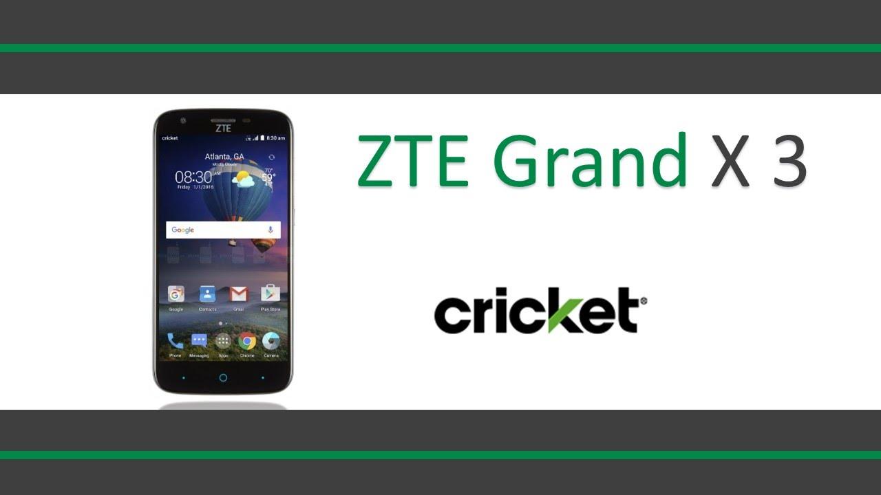 zte grand 3 cricket were cheaper, maybe