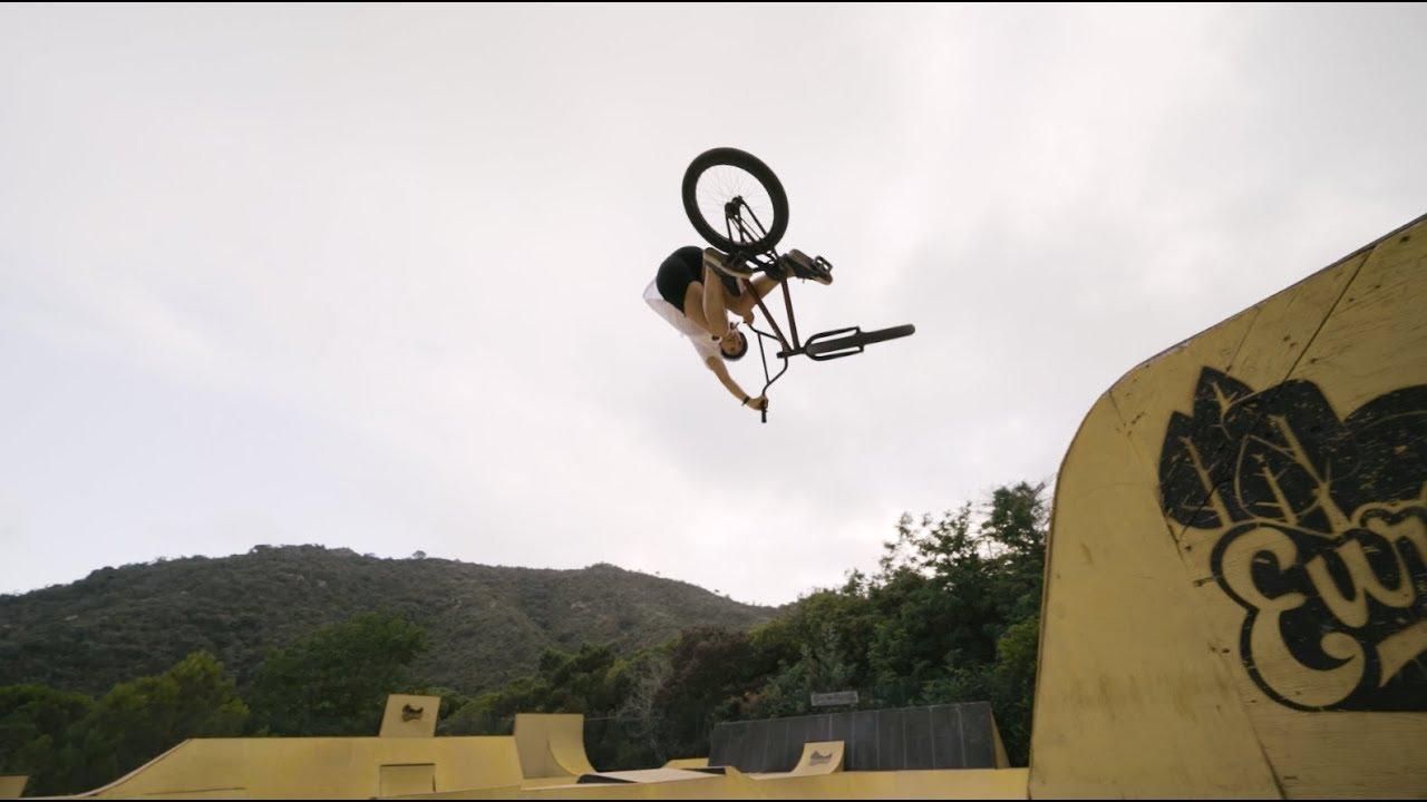 Fly Bikes Welcomes Tere Fernandez Miranda – BMX Girls