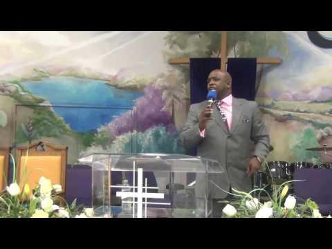 Brampton Triumphant Church of God - Sunday Service - Pastor O'Neil Walker