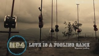 Love Is A Fooling Game by Birgersson Lundberg - [Acoustic Group Music]