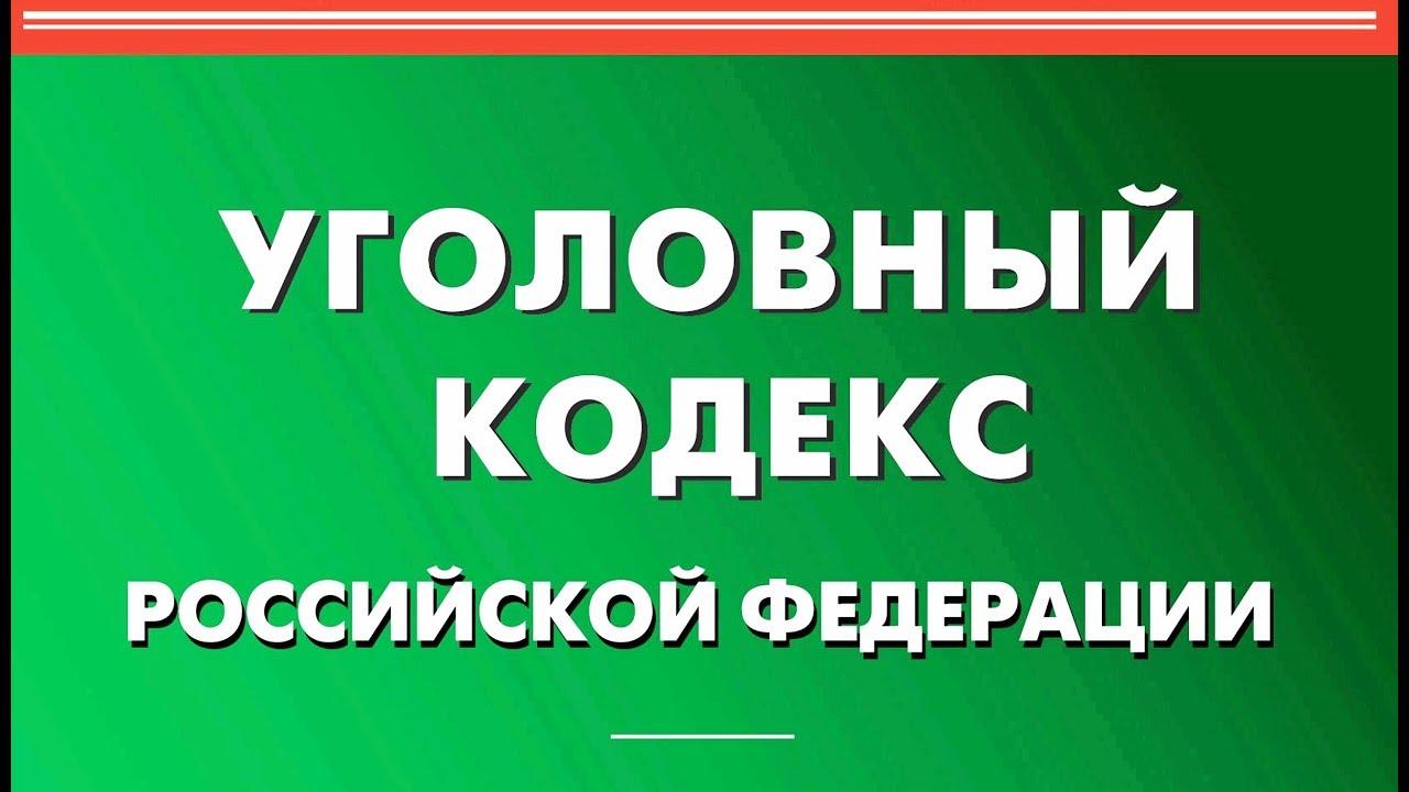 Ук рф действующая редакция 2019 г халатность
