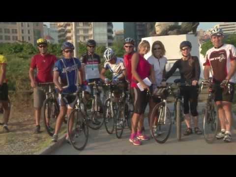 SOUTH LEBANON CYCLING TOUR 2013